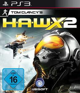 Tom Clancy's H.A.W.X. 2 (Sony PlayStation 3, 2010) NEUWERTIG
