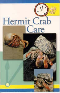 Hermit Crab Care: Quick and Easy by TFH ...
