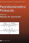 NEW Peptidomimetics Protocols (Methods in Molecular Medicine)