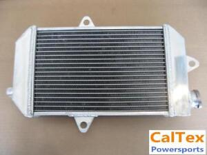 BANSHEE-YFZ350-ALUMINUM-OVER-SIZE-RADIATOR-Fit-1987-2007