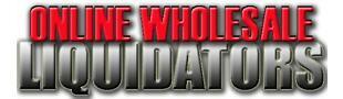 Online Wholesale Liquidators
