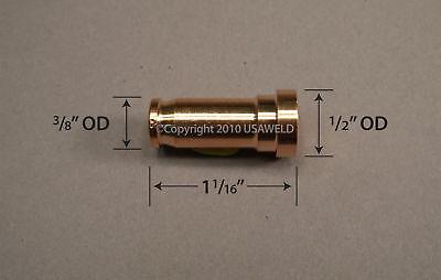 3 Marquette Plasma Cutting Nozzle M12157 M12156 Parts