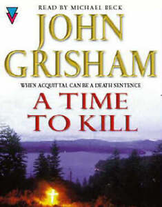 A-Time-to-Kill-by-John-Grisham-Audio-cassette-1994