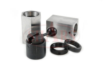 Shars Tools 5c Collet Block Set New