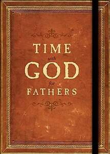 Time with God for Fathers by Jack Countryman (Hardback, 2011)