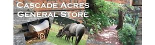 Cascade Acres General Store