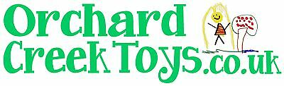 Orchard Creek Toys