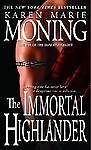 The-Immortal-Highlander-The-Highlander-Series-Book-6-by-Karen-Marie-Moning