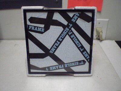 Lot Of 3 Frames For 7/45 Rpm Records Sealed