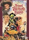 Muppet Treasure Island (DVD, 2002)
