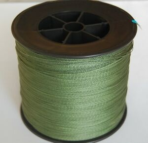 Saltwater fishing moss green dyneema braid fishing line for Best saltwater fishing line