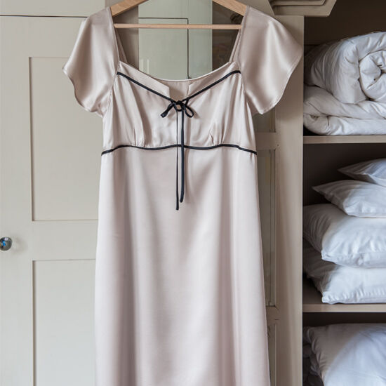 Your Guide to Buying Silk Nightwear