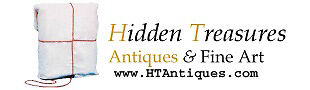 Hidden Treasures Antiques Fine Art