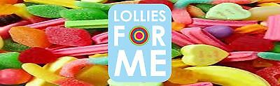Lollies for me