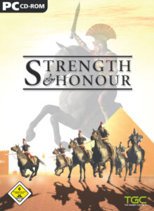 Strength & Honour (PC, 2006, DVD-Box) NEU & OVP
