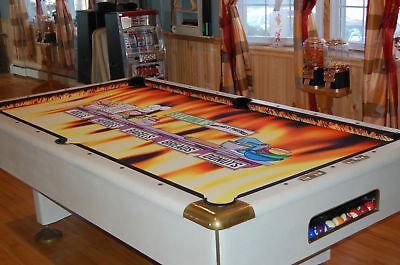 Custom Billiard Pool Table Cloth Felt/custom Poker Felt