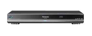 Panasonic DMR-BW780 Blu-Ray Recorder