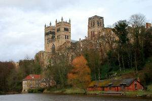 Limited-Edition-Original-Photo-Print-Durham-Cathedral
