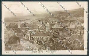 Trieste Foto cartolina C2907 SZG - Italia - L'oggetto può essere restituito. - Italia
