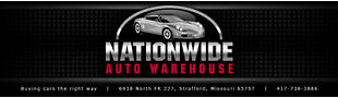 Nationwide Auto Warehouse