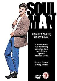 Soul Man (DVD, 2006) C Thomas Howell