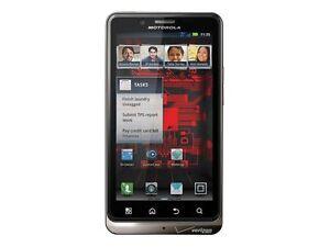 BRAND-NEW-Motorola-Droid-Bionic-16GB-Black-Verizon-Smartphone-GOOD-ESN