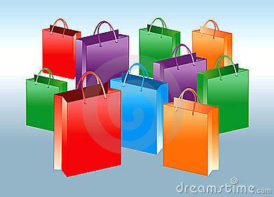Shopaholics Dreamworld