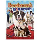 Beethoven's Big Break (DVD, 2008, 2-Disc Set)
