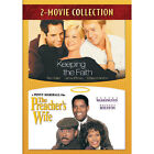 Keeping the Faith/The Preacher's Wife (DVD, 2007, 2-Movie Collection)