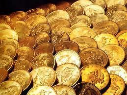 MamaBaba's Gold