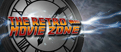 THE RETRO MOVIE ZONE