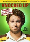 Knocked Up (DVD, 2007, Rated; Widescreen)