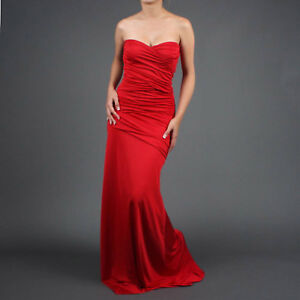 Strapless-Party-Gown-Evening-Cocktail-Long-Maxi-Dress