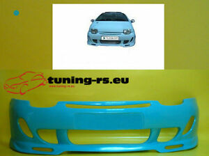 RENAULT TWINGO FRONTSTOSSSTANGE tuning-rs.eu Schürze RS