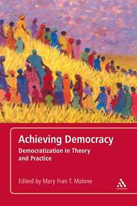Achieving Democracy, , New Book