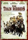 The Train Robbers (DVD, Canadian)
