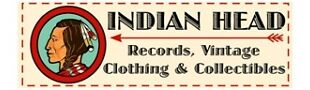 Indian-Head Collectibles