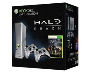 MICROSOFT-XBOX-360-HALO-REACH-LIMITED-EDITION-BUNDLE