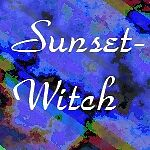 sunset-witch