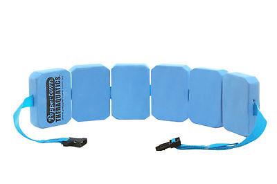 Aqua Aerobics BELT Water Jogging Running Swim Belt Adjustable Levels 6018- NEW