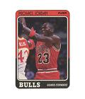Fleer Michael Jordan Original Single Basketball Cards