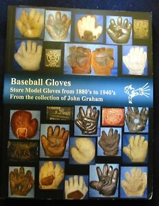 Baseball-Glove-Super-Book-John-Graham-Collection