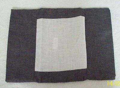 Adam Original - Button Pillow Shams - Choices