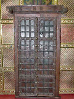 Home Interior-Antique Wooden Doors