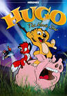 Hugo the Movie Star (DVD, 2011) (DVD, 2011)
