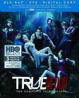 True Blood: The Complete Third Season (Blu-ray Disc, 2012, 7-Disc Set)