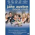 The Jane Austen Book Club (DVD, 2008)