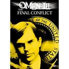 The Final Conflict: Omen III (DVD, Sensormatic)