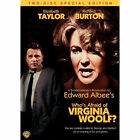 Who's Afraid of Virginia Woolf? (DVD, 2006, 2-Disc Set, Special Edition)