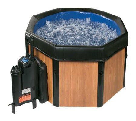 Portable Jacuzzi Spa Buying Guide
